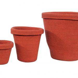 Cestas Pots Terracota - pack de 3 tamaños-BSK-POTS_1